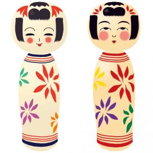 木芥子(こけし)」の ... : 無料 漢字 : 漢字