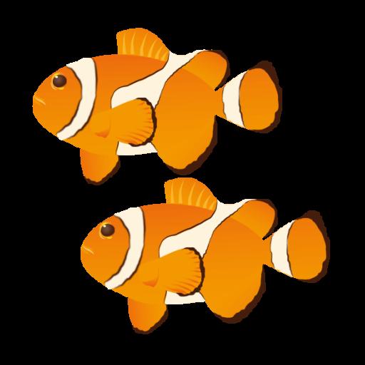 魚かなアイコン