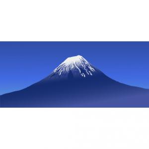 ふじさん_富士山