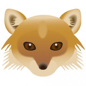 きつね_狐