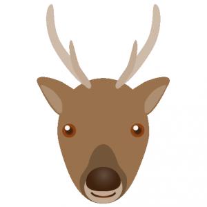 トナカイ_馴鹿