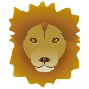 ライオン_獅子