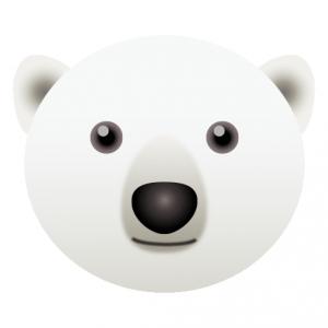 シロクマ_白熊
