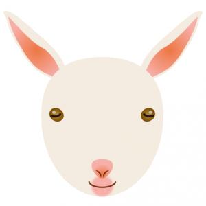 ヤギ_山羊