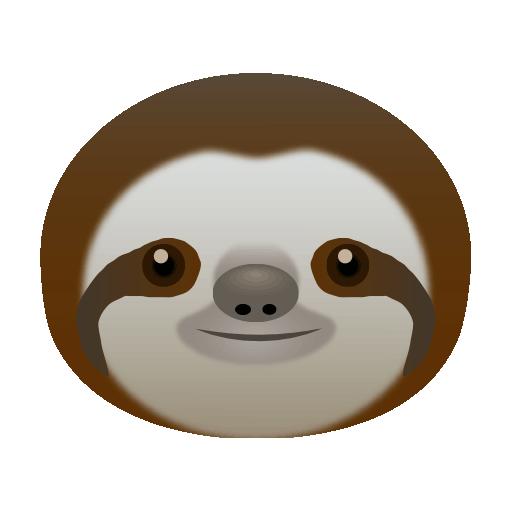 ナマケモノの画像 p1_36