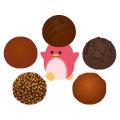 ぺんぎん_チョコレートトリュフ