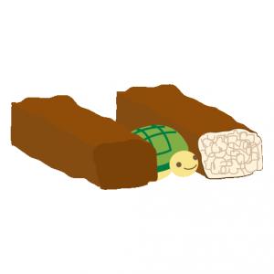 かめ_麩菓子