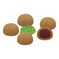 かめ_けし餅